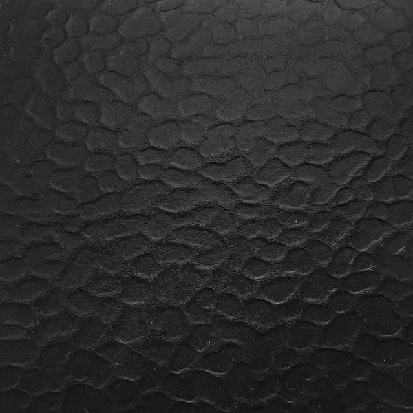 Solid Black